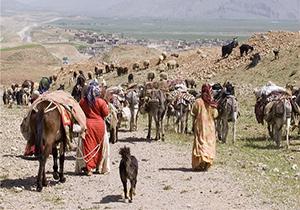 ساماندهی ایل راهها و ایجاد مسیرهای امن برای کوچ عشایر فارس