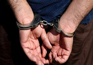 دستگیری سارقین موتورسیکلت در شهرکرد