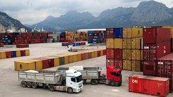 ارز آوری۵۰۶ میلیون دلاری صادرات کالا از گمرکات کردستان