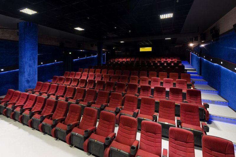 جمعه این هفته، بلیت سینماهای گیلان نیم بها است