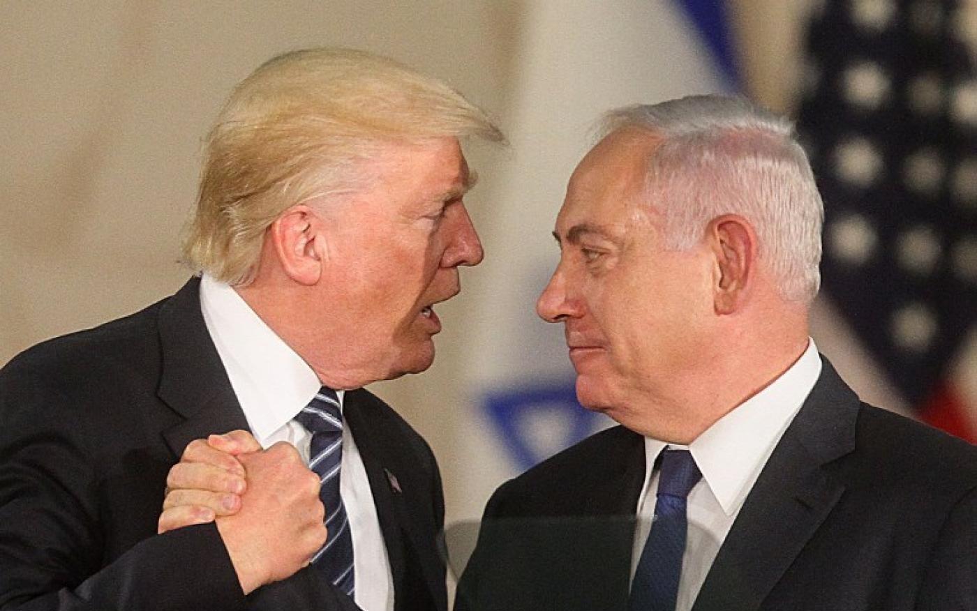 شمر امروز نخست وزیر اسرائیل است