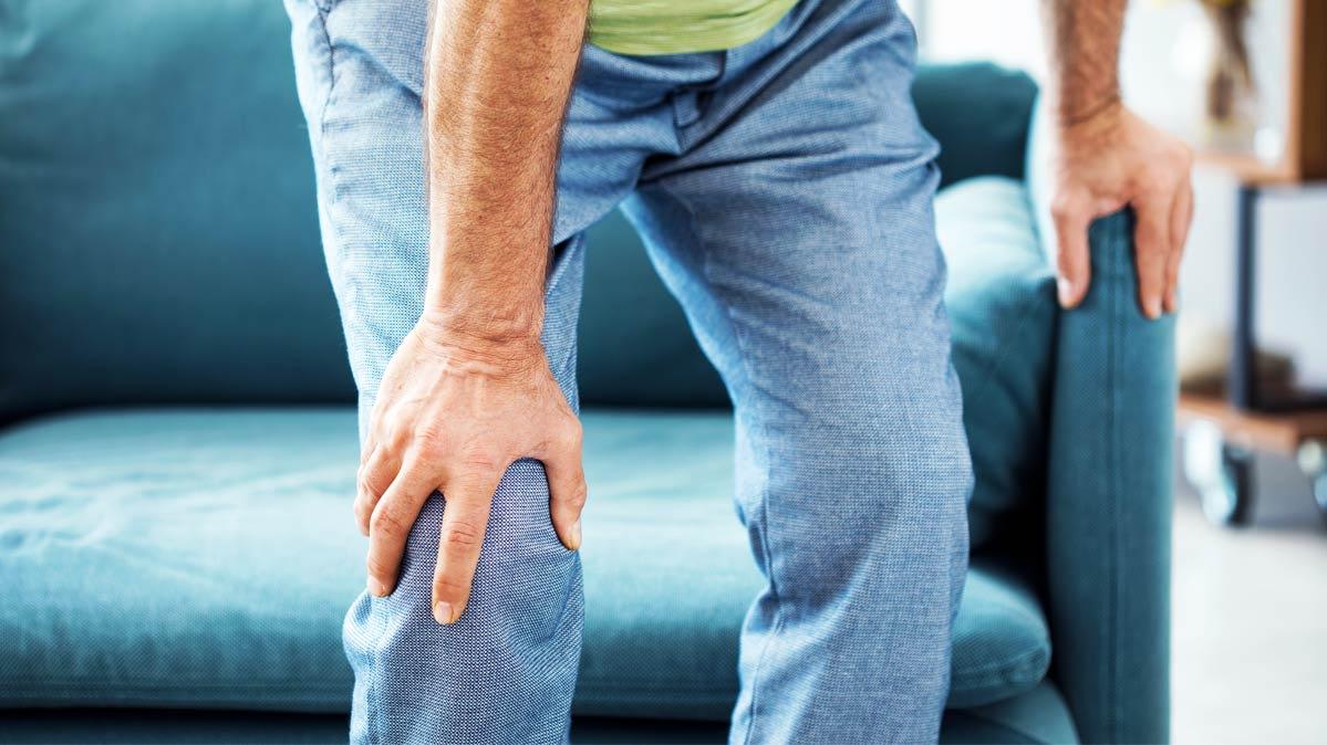 ساعت20/ساییدگی و درد مفاصل قابل درمان است