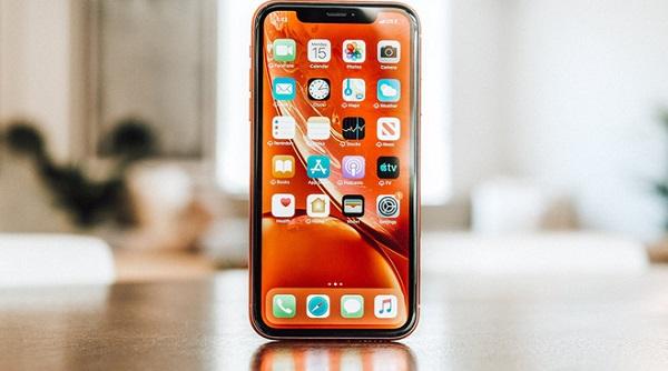 استفاده از مواد بازیافت شدنی در ساخت گوشیهای آیفون