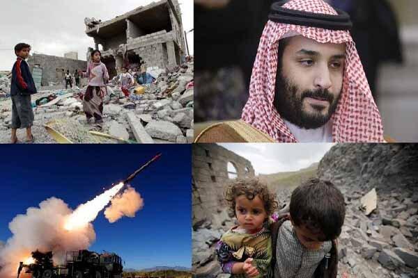 وحشت سعودیها از عملیات جدید و کوبنده یمنیها / وقتی پمپئو به ناکارآمدی سامانههای دفاعی آمریکا  اذعان کرد!