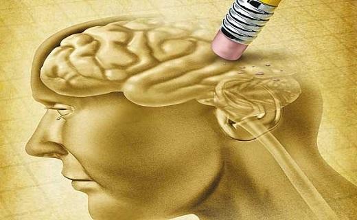 درمان آلزایمر با طب سنتی