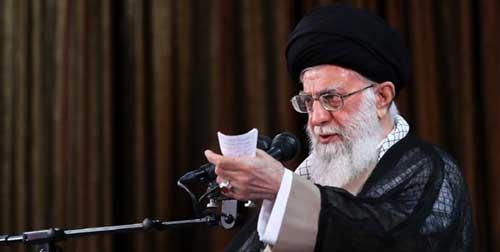 رهبر انقلاب: با آن که میتوانستیم، بمب نساختیم