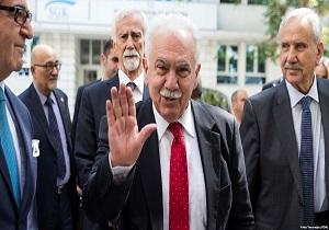 رهبر حزب وطن ترکیه: آمریکا باید از پایگاه اینجرلیک محروم شود