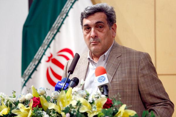 خبرنگار: کاظمی/روح معماری ایرانی در خانه استاد لرزاده مشهود است