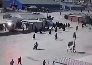 وزیر خارجه نیوزیلند: فرار زندانیان داعشی از مناطق درگیری در سوریه نگرانکننده است