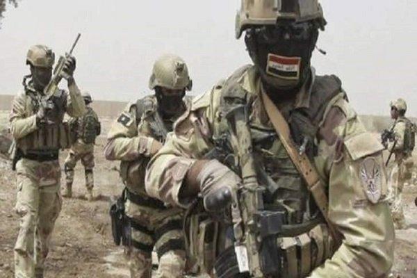 هلاکت ۲ عنصر تکفیری داعش در عملیات ارتش عراق در «کرکوک»