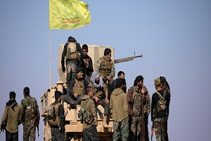 ارتش ترکیه کنترل راس العین را در دست گرفت