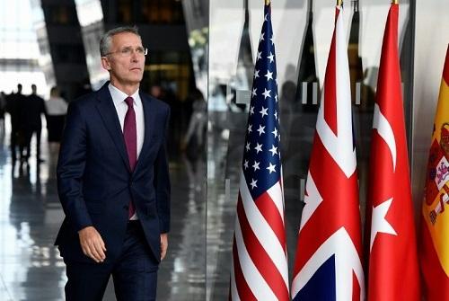 انتقاد از ترکیه در اولین روز جلسه وزرای دفاع ناتو