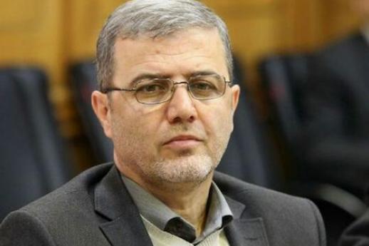 سهم صادرات کرمانشاه به عراق ۳۴ درصد کل صادرات غیرنفتی است