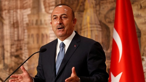 انتقاد ترکیه از دیدار فرمانده سنتکام با فرمانده قسد