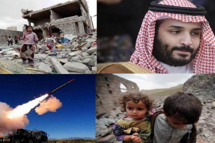 جنگ عربستان در یمن نتایج عکس در پی داشته است/ محمد بن سلمان به دنبال راهی برای خروج از مشکلاتی که به دست خود ایجاد کرد
