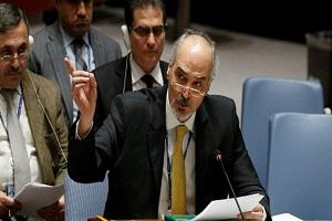سوریه بار دیگر عملیات آنکارا را محکوم کرد و خواستار خروج نیروهای ترکیه شد