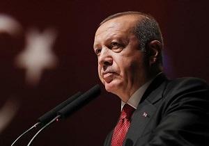 اردوغان از نشریه فرانسوی «لوپوئن» شکایت کرد