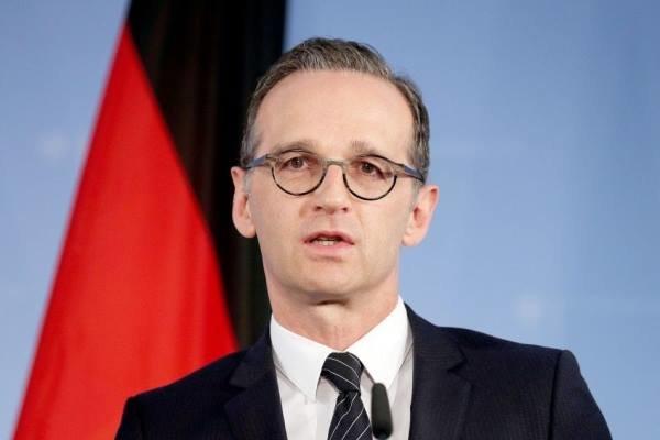 وزیر خارجه آلمان به آنکارا میرود