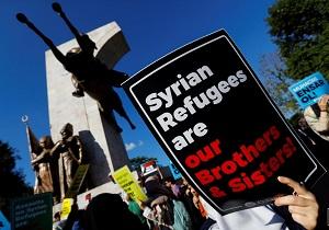 گزارش عفو بینالملل: ترکیه مهاجران را به زور به مناطق شمالی سوریه میفرستد