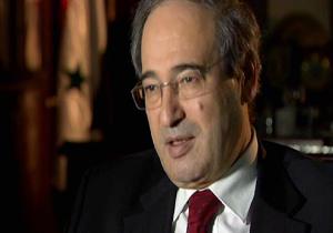 فیصل مقداد: اسرائیل ذینفع اصلی بحرانهای خاورمیانه است