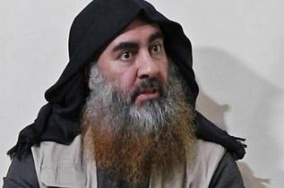 تصاویر مدارک شناسایی ابوبکر بغدادی + عکس