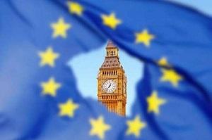 پیشنهاد تعویق سه ماهه برگزیت روی میز سران اروپا