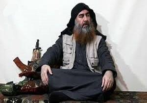 تمجید عربستان سعودی از آمریکا به دنبال مرگ ابوبکر بغدادی