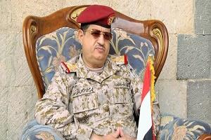 ترور ناکام وزیر دفاع دولت مستعفی یمن