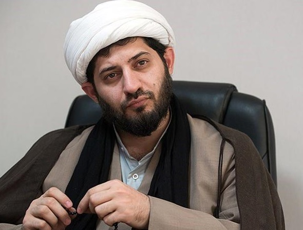 تقدیر دبیر ستاد احیاء امر به معروف از حناچی + عکس