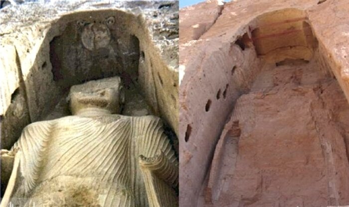 درباره مجسمهها | میراثی شگفت انگیز از فرهنگ بجامانده پیشینیان