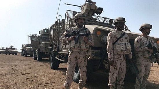 امارات از خروج نیروهایش از عدن خبر داد