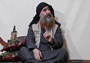 داعش مرگ بغدادی را تایید کرد