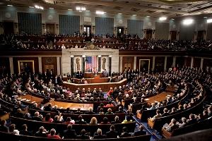 تصویب قطعنامه استیضاح ترامپ در  کنگره/ رئیس جمهور آمریکا واکنش نشان داد