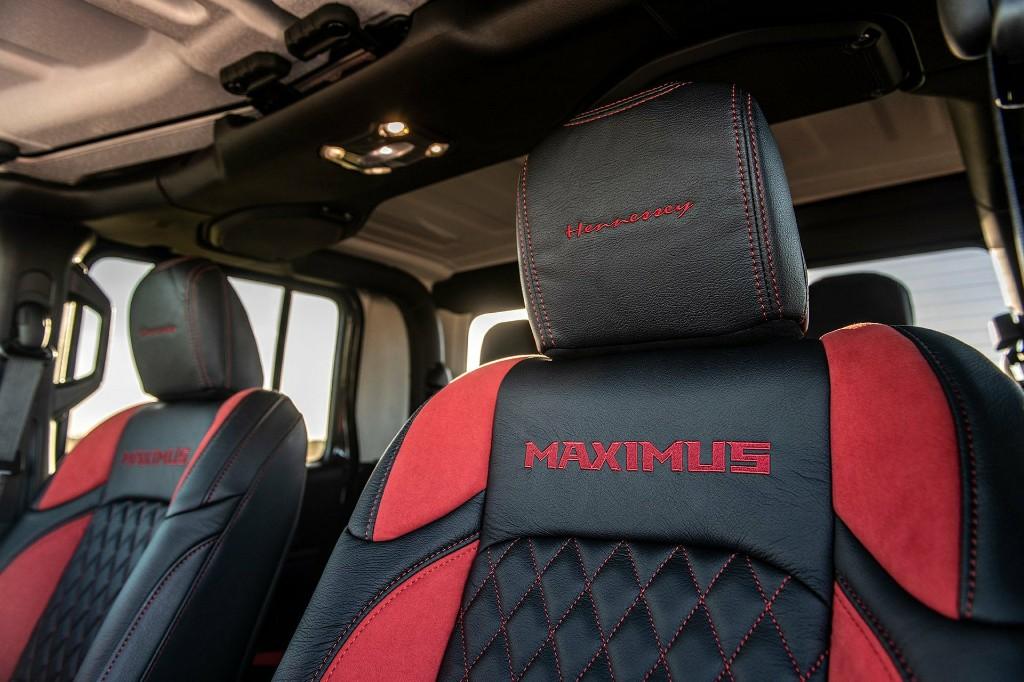 بررسی خودرو هنسی ماکسیموس + مشخصات