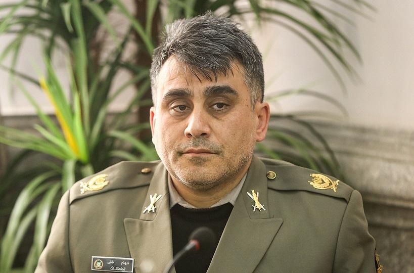 احداث فاز دوم قطب بهداشت ارتش در شمال غرب کشور