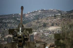 آمریکا سلاحهای سنگین جدیدی در بندر عدن تخلیه کرد