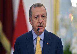 رئیسجمهور ترکیه: آمریکا و روسیه به تعهدات خود درخصوص شمال سوریه عمل نکردهاند