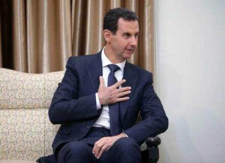 اسد: سیاست آمریکا شبیه نازیهاست
