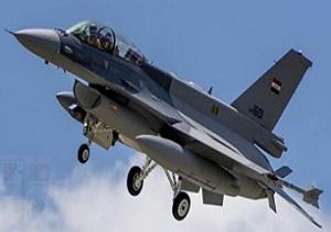 جنگندههای عراقی مواضع داعش در نینوا را هدف قرار دادند