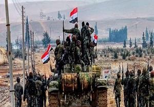 سوریه مواضع خود را در مناطق مرزی ترکیه تقویت کرد