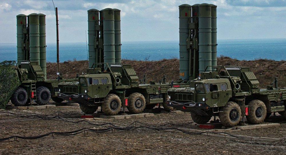 درخواست آمریکا از ترکیه برای کنار گذاشتن سامانه اس ۴۰۰
