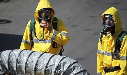 بیانیه مضحک آمریکا در روز جهانی یادبود قربانیان تسلیحات شیمیایی