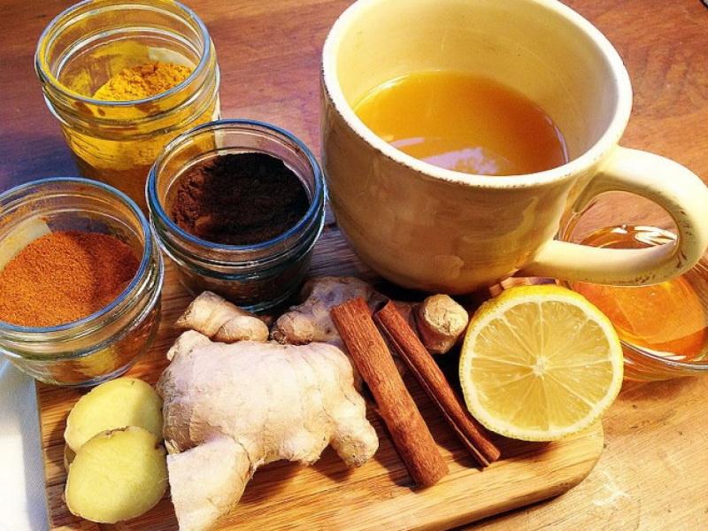 توصیه های طب سنتی برای آنفولانزا/ در هنگام تب، آب سیب بنوشید