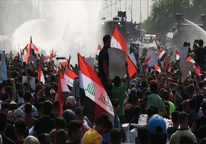آمریکا میخواهد عراق را از سوریه و ایران جدا کند