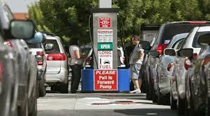 ایران جز نخستین کشورهای ارزان فروش بنزین در دنیا
