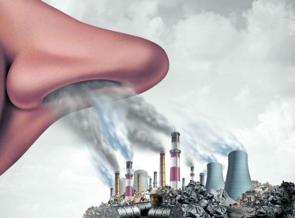 دانشمندان ارتباط بین آلودگی هوا و چند بیماری جدید را کشف کردند