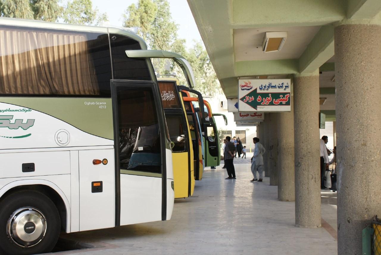 رشد ۲۸ درصدی جابجایی مسافر در سیستان و بلوچستان
