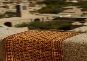فرش های سلامت ایرانی ثبت جهانی شد تا + فیلم