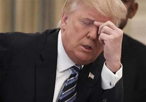 نظرسنجی: ترامپ در جهان تنها مانده است