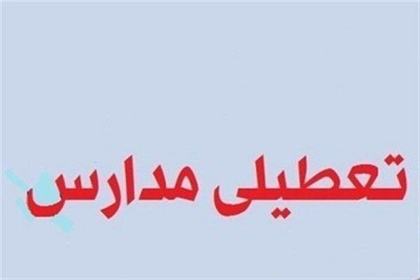 تعطیلی تمامی مدارس استان کرمان تکذیب میشود